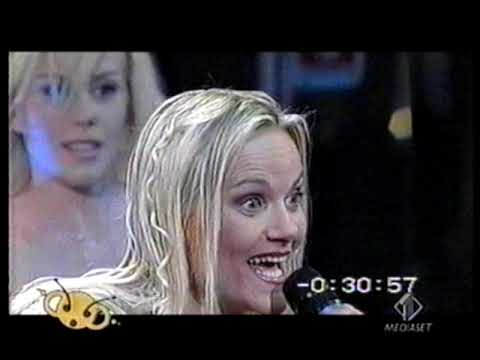 2001 Italy – TV @Super Classifica Show - Living In Your Head