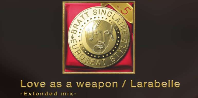Love as a weapon - Larabelle