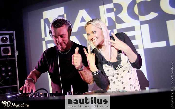 @90 Nightlife with Marco Ravelli