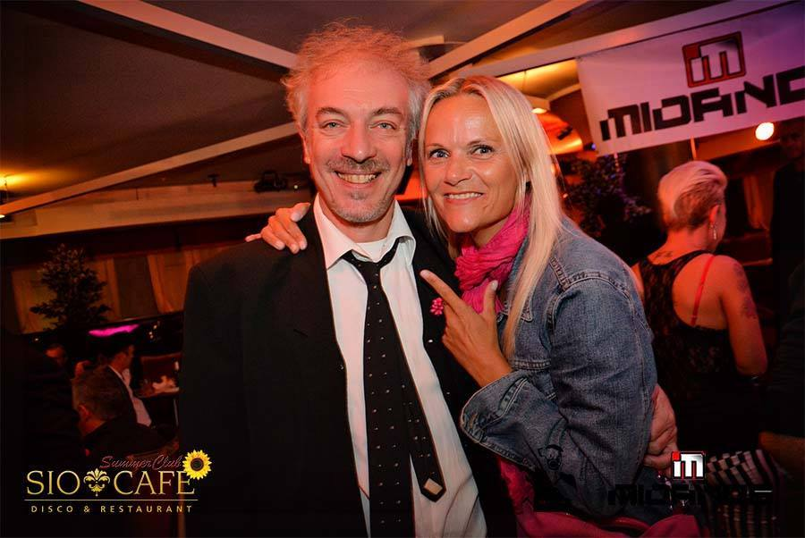 @Midance with Marcello Catalano 2013