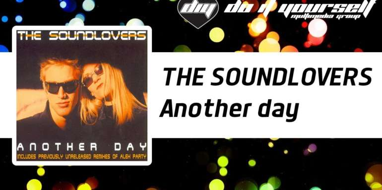 1997 The Soundlovers - Another Day
