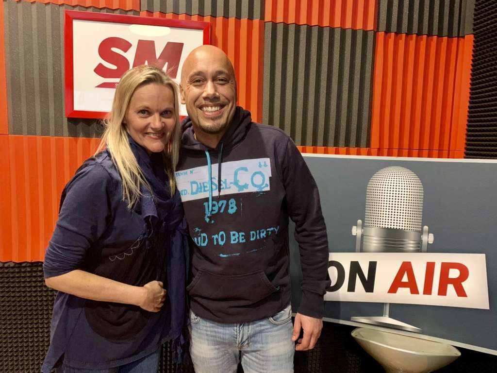 @Silver Music Radio with Adam Clay 2019