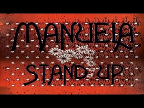 Manuela – Stand Up (Now Or Never) 1994