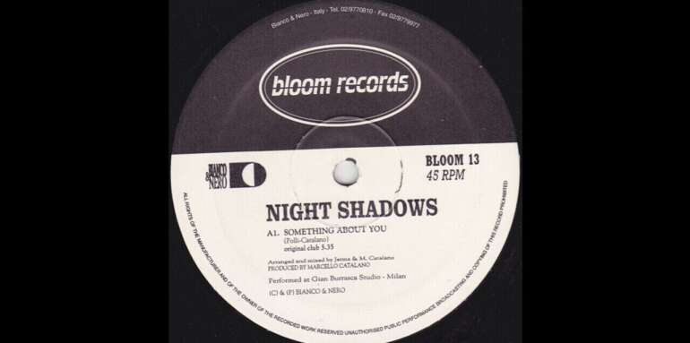 Night Shadows – Something About You 1994/2000