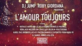 Dj JUMP, Roby Giordana Ft. Artisti Dance '90 - L'AMOUR TOUJOURS - Official Video